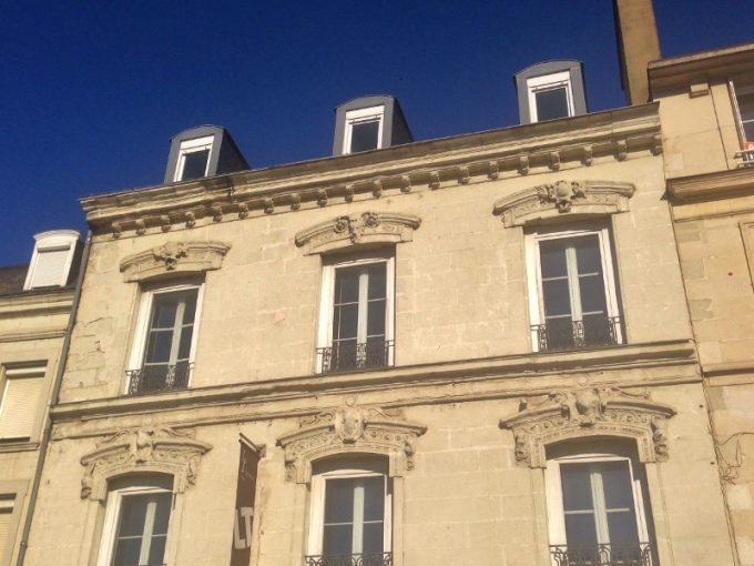 Malraux Poitiers le Terminus