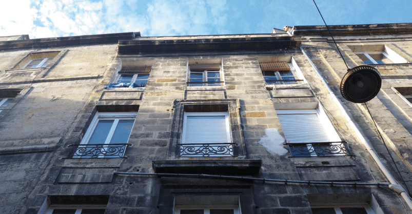 Malraux 2018 rue des Trois Chandeliers