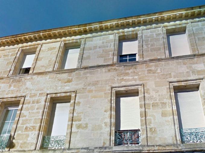 Deficit foncier villa francin