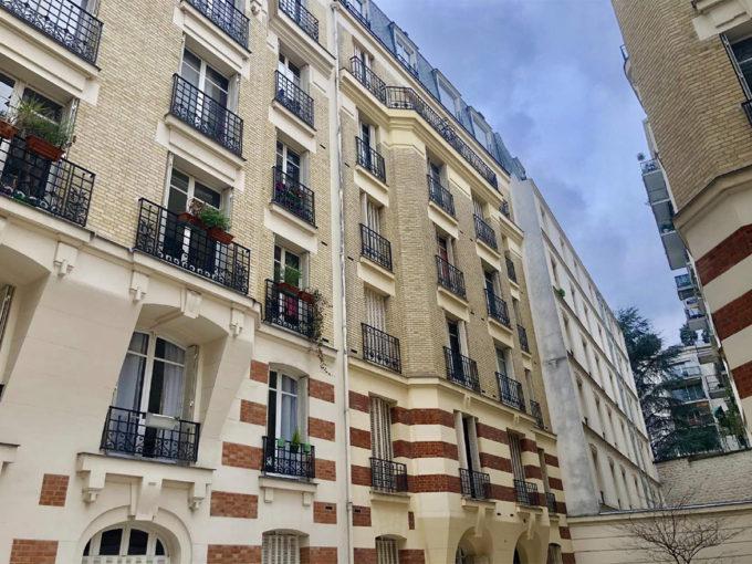 Square Grange Paris