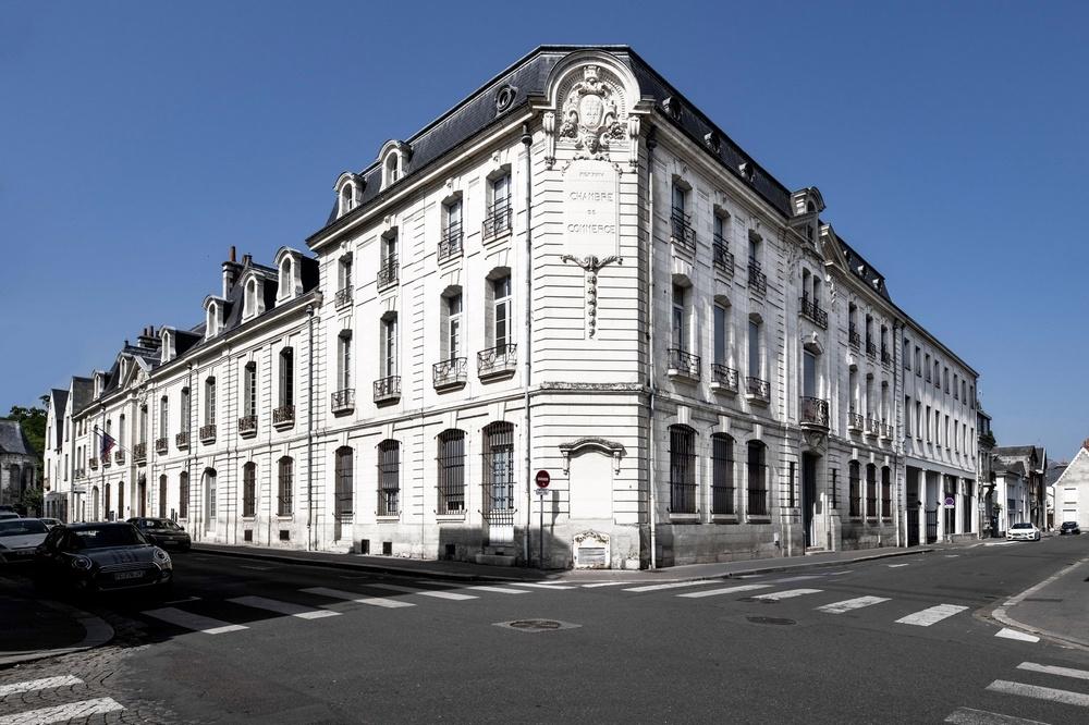 rue Jules Favre Tours