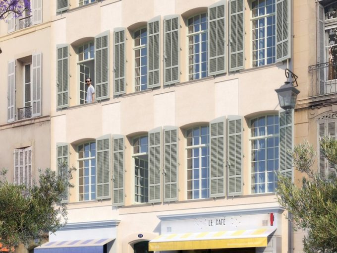 deficit foncier aix rue d'italie